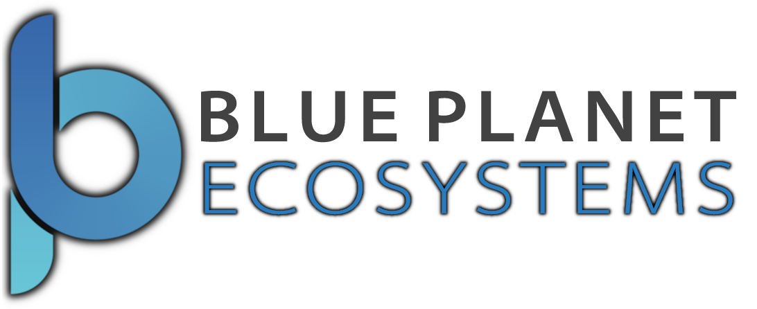 Blue Planet Ecosystems